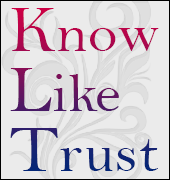 The Know Like Trust Factor